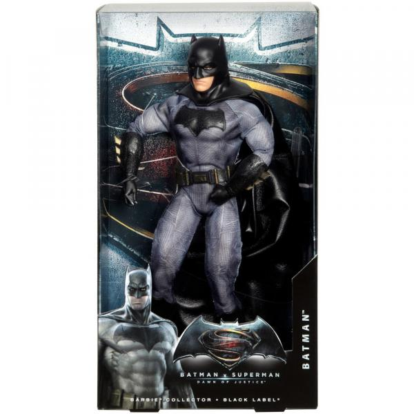Batman Vs Superman Boneco Batman - Mattel