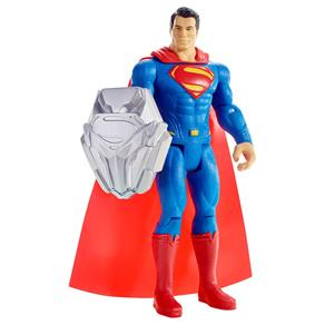 Batman Vs Superman Boneco Superman 15cm - Mattel