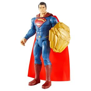 Batman Vs Superman Boneco Superman - Mattel