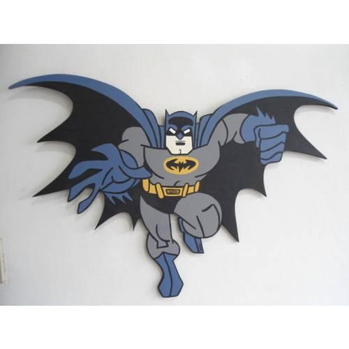 Tudo sobre 'Batman.'