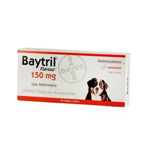 BAYTRIL COMPRIMIDO 150mg