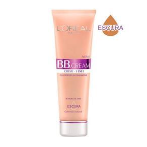 BB Cream L`Oréal Paris FPS 20 Cor Escura - 50ml