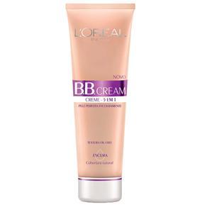 BB Cream L'Oréal Paris FPS20 - Escuro