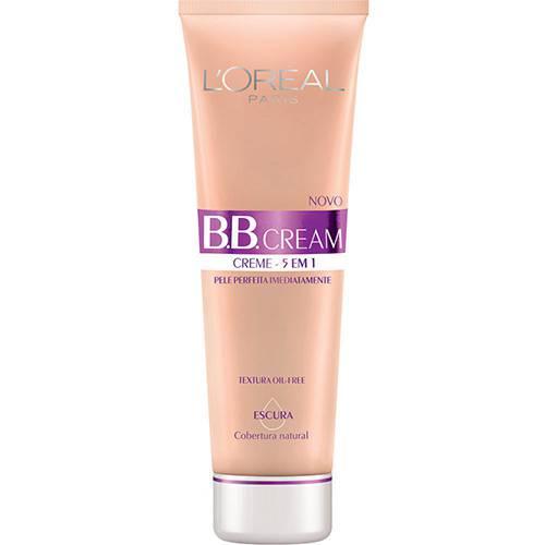 BB Cream L'Oréal Paris Paris FPS20 Escuro