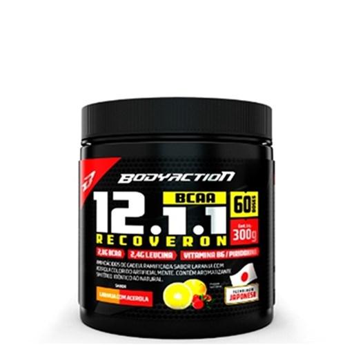 Bcaa 12.1.1 Recoveron (300g) - Body Action