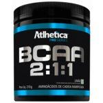 BCAA 2:1:1 Atlhetica 210g