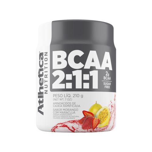 Bcaa 2:1:1 - Atlhetica Nutrition