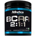Bcaa 2:1:1 Pro Series (210g) Atlhetica Nutrition