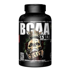 BCAA 1,5gr 120 Tabletes - ProCorps 120 Tabletes