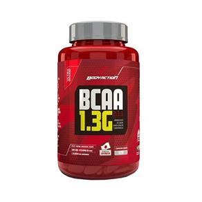 Bcaa 1.3G (2:1:1) 120 Tabs - Bodyaction
