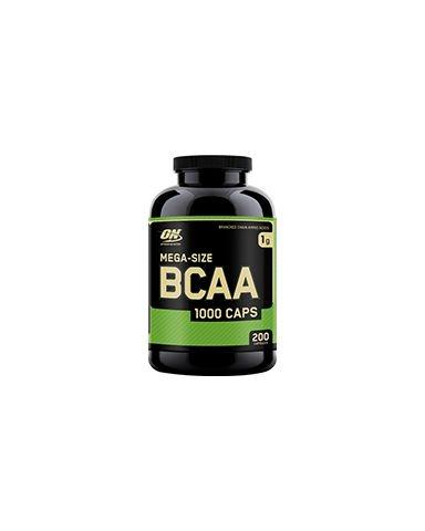 BCAA 1000 200caps - Optimum Nutrition
