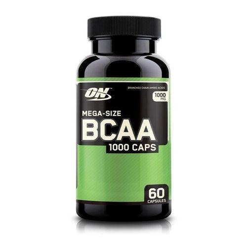 Bcaa 1000 60 Caps - Optimum Nutrition