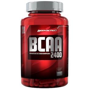 Tudo sobre 'BCAA 2400 Body Action'