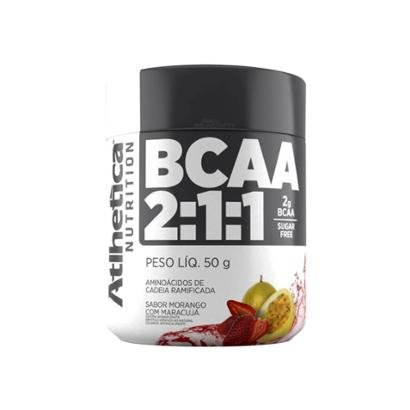 BCAA (50g) - Atlhetica Nutrition
