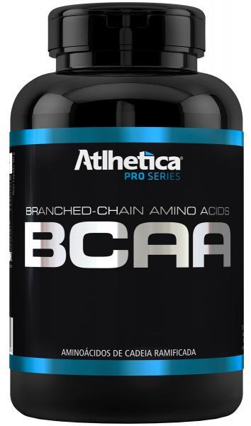 BCAA (200 Caps) - Atlhetica Nutrition
