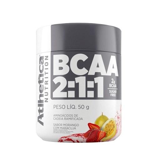 BCAA Atlhetica