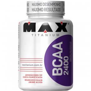 Bcaa Max Titanium 2400