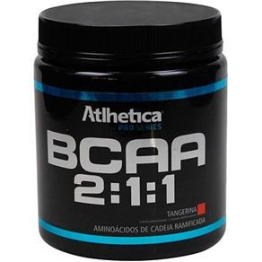 BCAA Pro Series 2:1:1 - Atlhetica Nutrition - 210 G