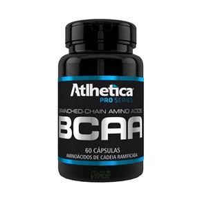 Bcaa Pro Series 60 Caps - Atlhetica Nutrition