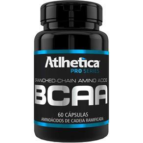 Bcaa Pro Series (60 Caps) - Atlhetica