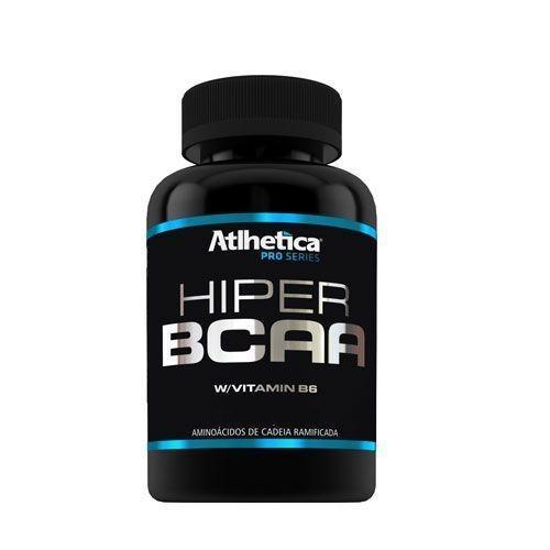 Bcaa Pro Series - 60 Cápsulas - Atlhetica - Atlhetica Nutrition