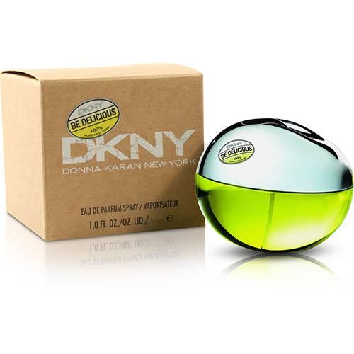 Tudo sobre 'Be Delicious Feminino Eau de Parfum 100ml - DKNY'