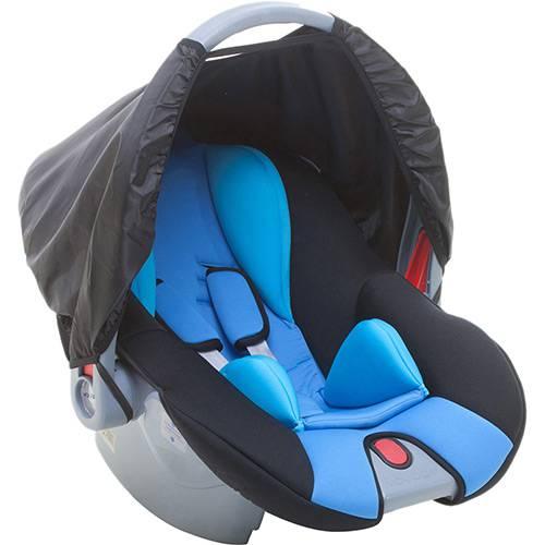 Tudo sobre 'Bebê Conforto Azul Oceano - Voyage'