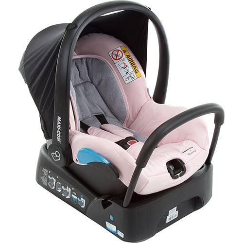 Tudo sobre 'Bebê Conforto Citi com Base Blush Até 13Kg - Maxi-cosi'