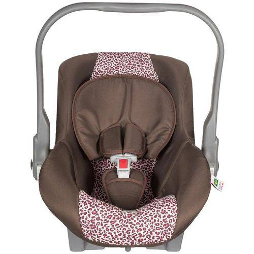 Tudo sobre 'Bebê Conforto Nino Preto Tutti Baby'