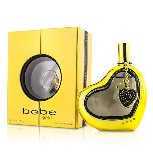 Bebe Gold Eau de Parfum Spray