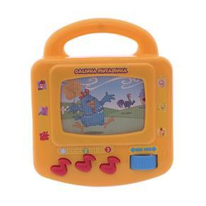 Bebê Musical II   Galinha Pintadinha (Juke Box)