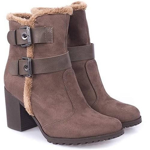 Tudo sobre 'Bota Bebece Ankle Boot 6116-069'