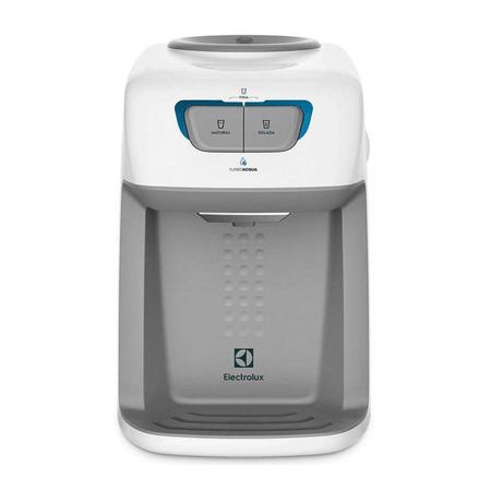 Tudo sobre 'Bebedouro de Água BC21B Branco Electrolux 220V'