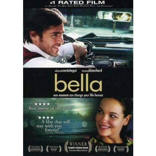 Tudo sobre 'Bella'