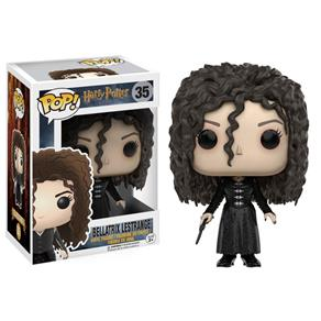 Tudo sobre 'Bellatrix Lestrange - Harry Potter Funko Pop'