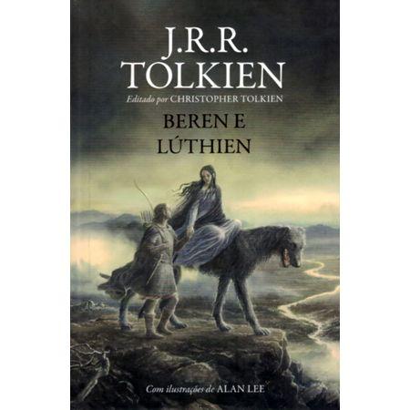 Tudo sobre 'Beren e Lúthien'