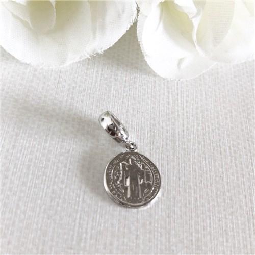 Berloque Medalha de São Bento