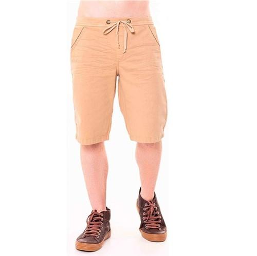 Tudo sobre 'Bermuda Jeans Slim Masculina'