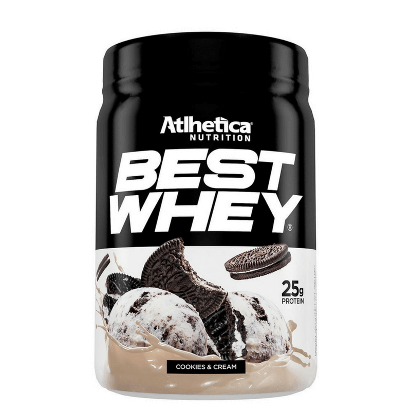 Best Whey 450g – Atlhetica Nutrition - PE921679-1