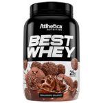 Best Whey 900 G - Atlhetica