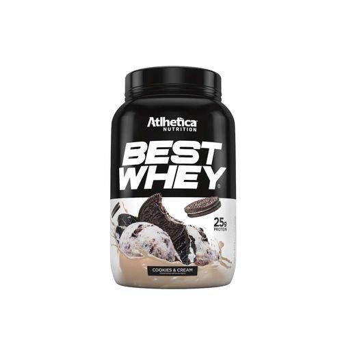 Best Whey 900g - Cookies Cream