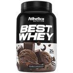 Best Whey Atlhetica 900gr-cookies & Cream
