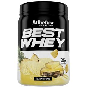 Best Whey - Atlhetica Nutrition - 450g - ABACAXI
