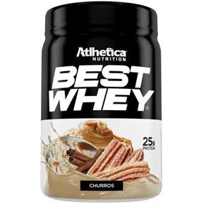 Best Whey - Atlhetica Nutrition - 450g - Churros
