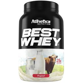Best Whey - Atlhetica Nutrition - 900gr
