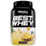 Best Whey Atlhetica Nutrition - 907g