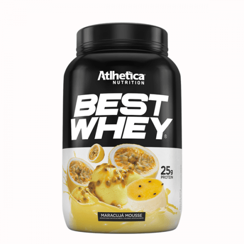 Best Whey Atlhetica Nutrition - NO8820-1