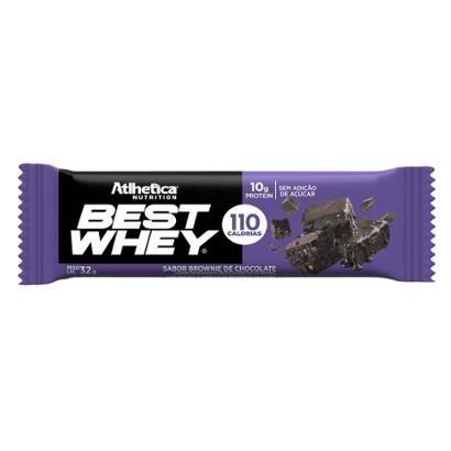 Best Whey Bar Atlhetíca Nutrition
