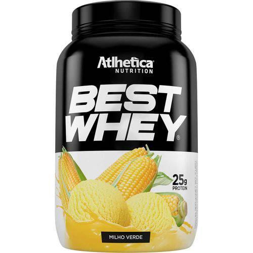 Best Whey (Pt) 900g - Atlhetica