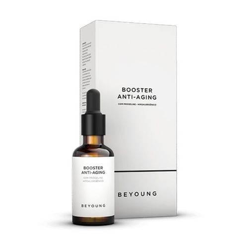 Tudo sobre 'Beyoung Booster Serum Original - 1 Unidade Serum Be Young'
